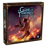 Mysterious Island Board Game Ice and Fire Song Power Game: Layout Edition New Extended Dragon Mother Chinese Board Game