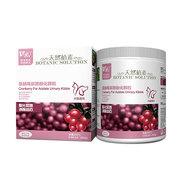 美国维斯康天然植素蔓越莓尿路酸化颗粒300G 宠物猫狗