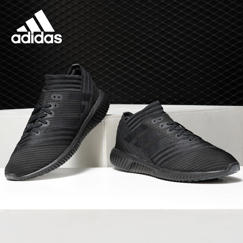 Adidas/阿迪达斯正品男鞋2019NEMEZIZ TANGO足球鞋运动鞋CP9118