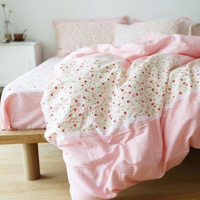 纯棉床单 1.8米床四件哪个品牌好