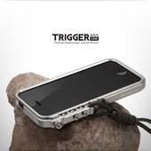 iphone7手机壳6s苹果6plus保护套5s/5SE铝合金属防摔4s边框8潮男x