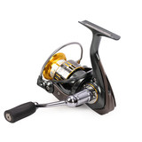 Fishing house front speed 2000 oblique line cup road sub-wheel spinning wheel long-range round fishing reel sea fishing wheel fish wheel