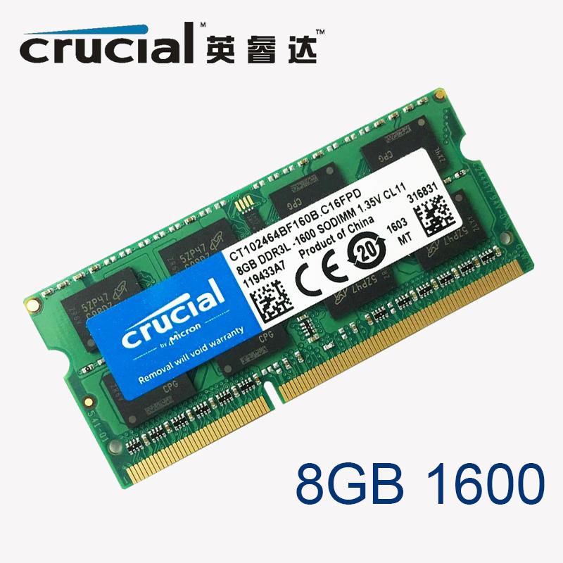 Оперативная память для ноутбуков Артикул 571620353027