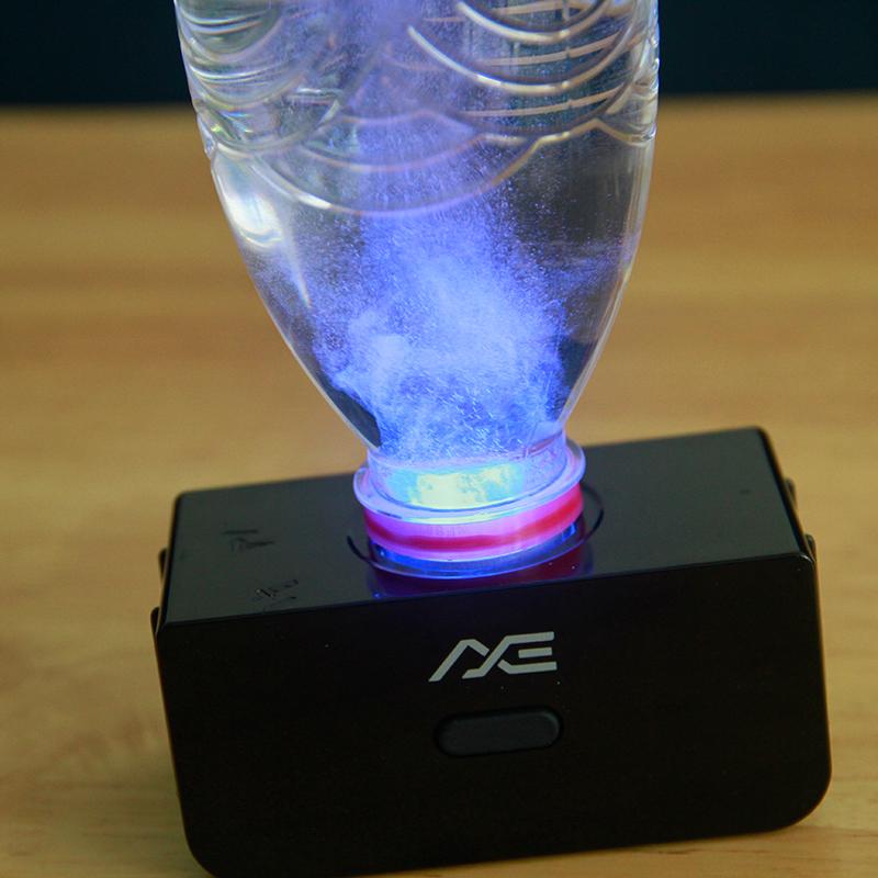 生活态度 MAXZER多功能一体化氢能量水素富氢电解水杯