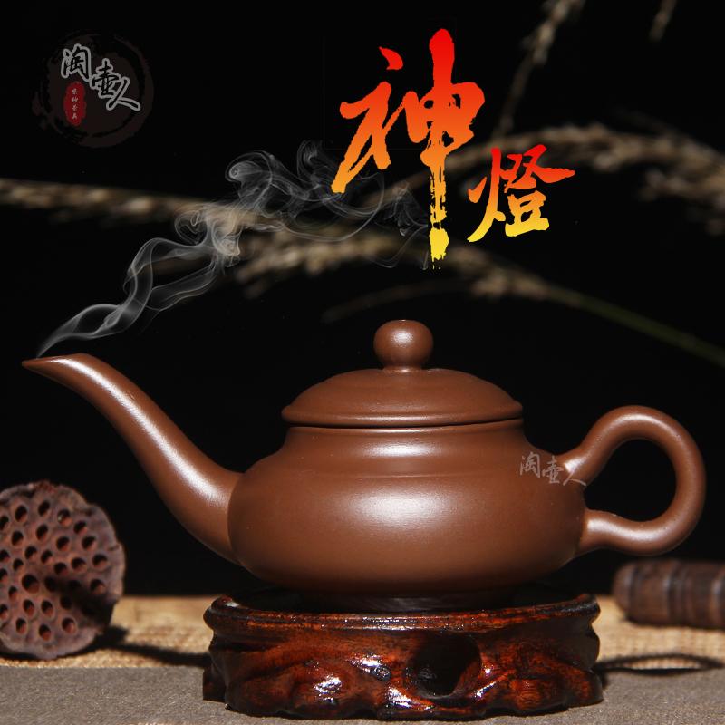 长嘴壶功夫茶壶