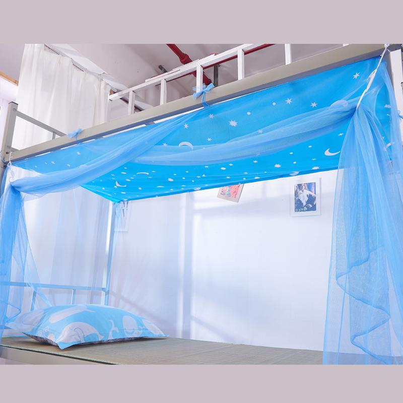 米高低床蚊帐