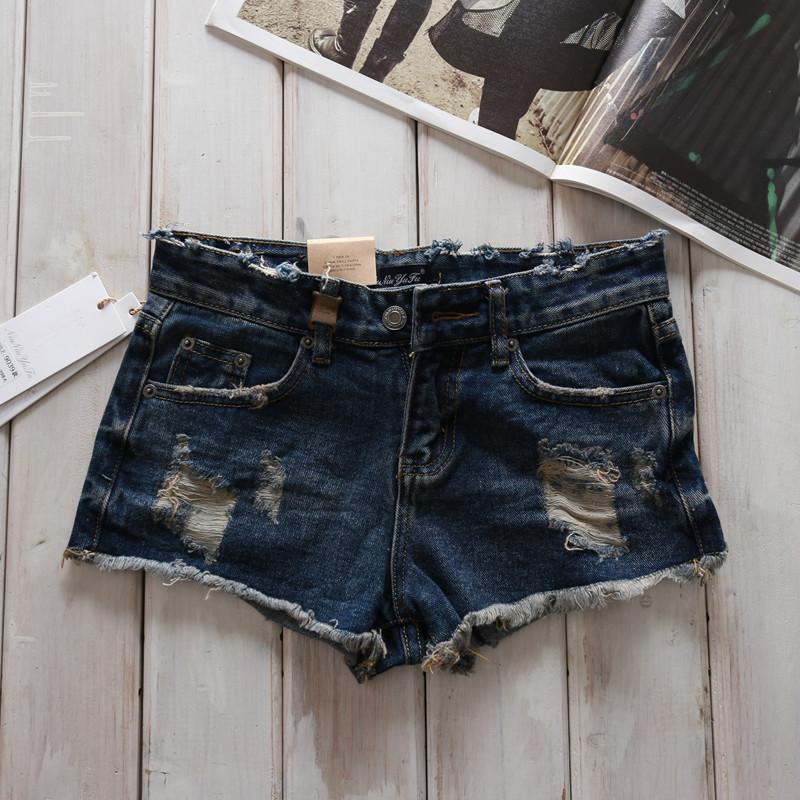 夏季沙滩超短裤