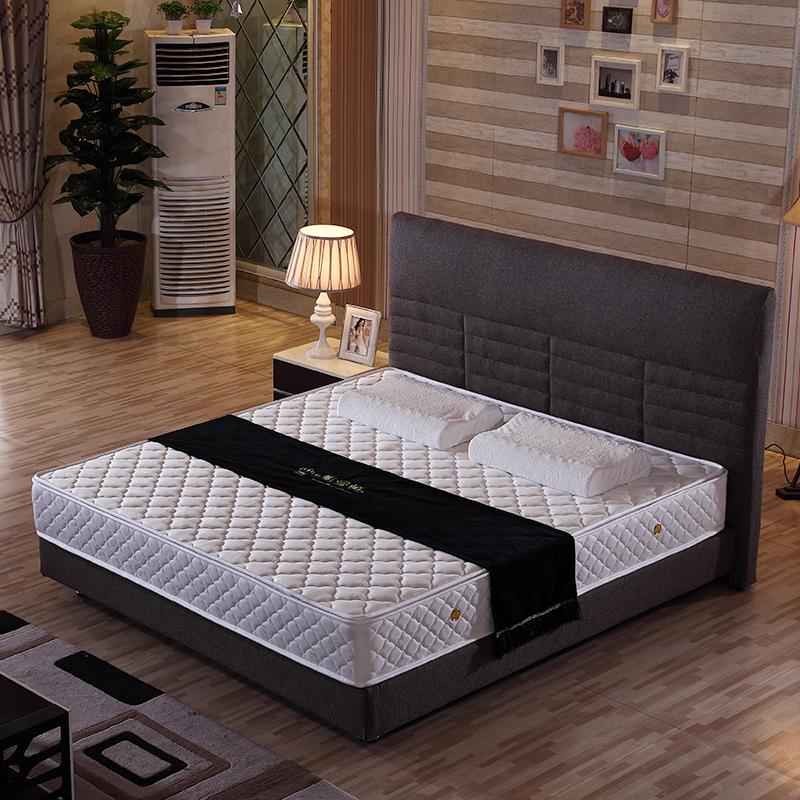 椰棕弹簧床垫定制