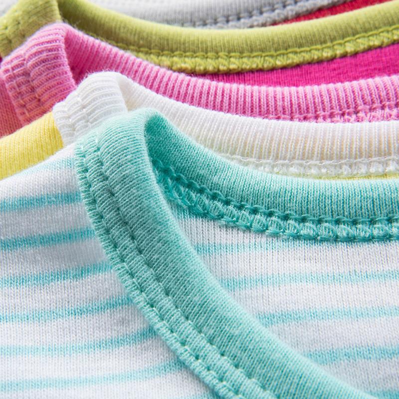 乐儿佳男童套装夏纯棉一岁宝宝儿童短袖T恤短裤两件套女婴儿衣服