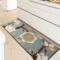 厨房地毯可机洗长条防滑吸水地垫客厅卧室门厅浴室防滑垫门垫脚垫