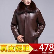 【反季】增致牛仔男装牛仔直筒裤中高腰灰黑色长裤子商务休闲1123