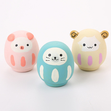 Dog toys pet toys Teddy toy balls are more vocal than bears and bite-resistant puppy latex pet products