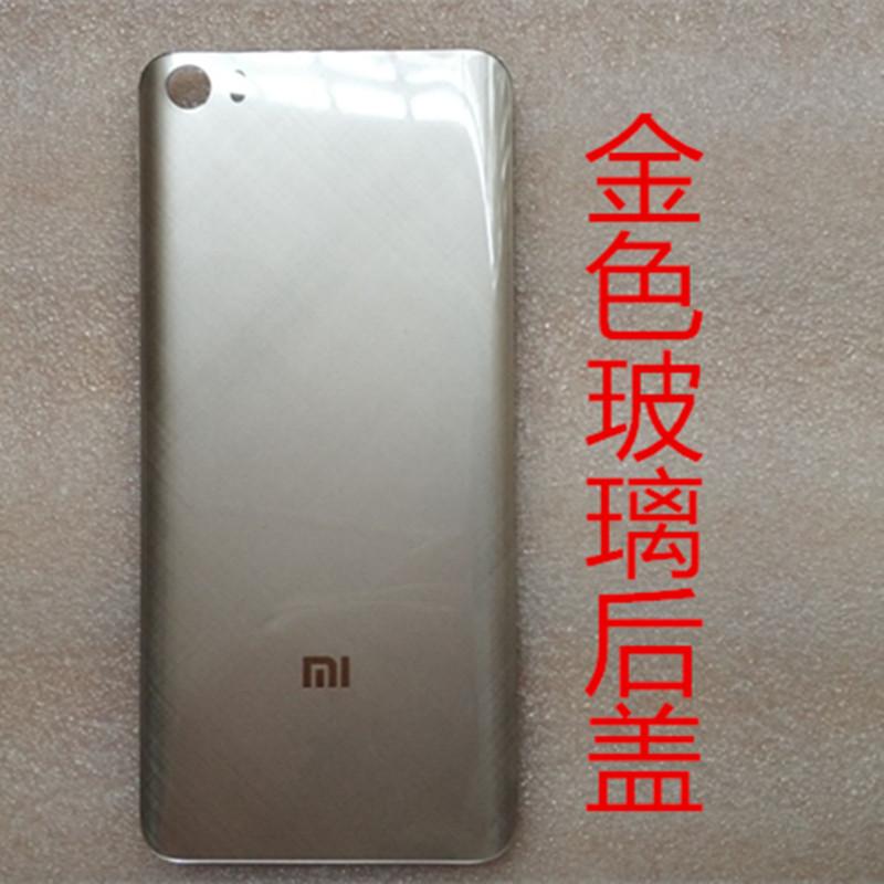 小米5原装玻璃后盖替换陶瓷3D钢化玻璃后壳米五手机后盖mi5后壳盖