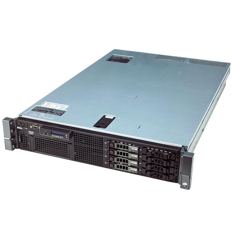 6盘位服务器