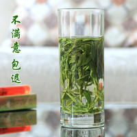 2019 new tea Huangshan Maofeng premium green tea bulk 250g rain before the mountain hand-frying green hair tip Anhui tea