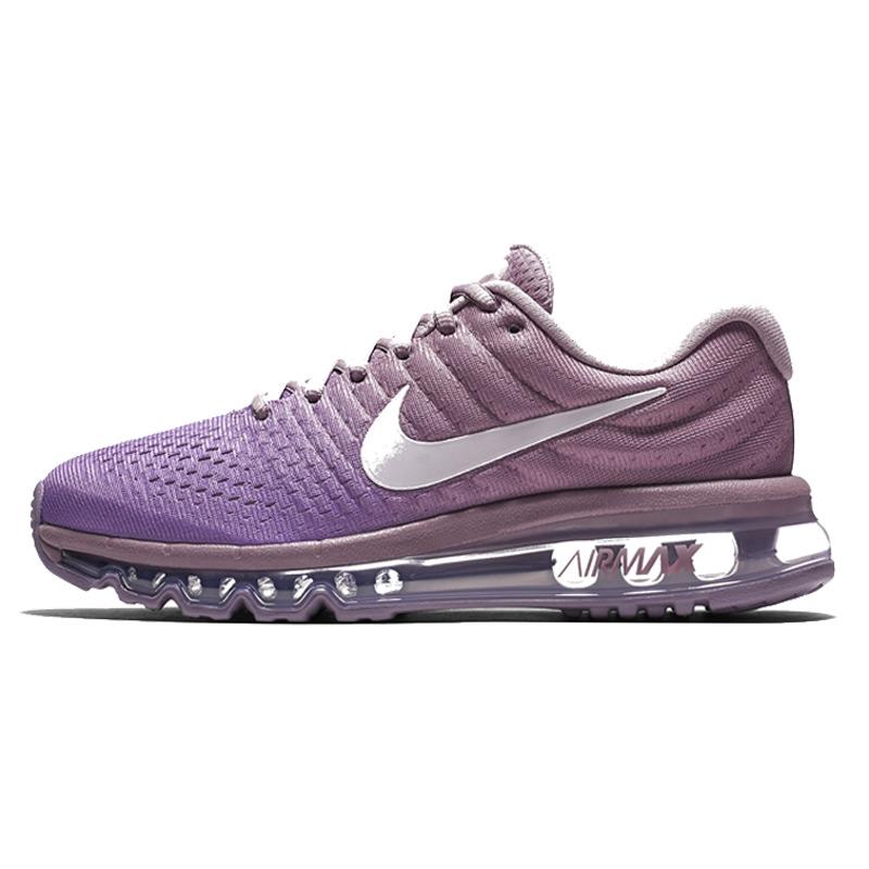 Nike耐克女鞋运动鞋2019新款鞋子AIR MAX全掌气垫缓震运动跑步鞋