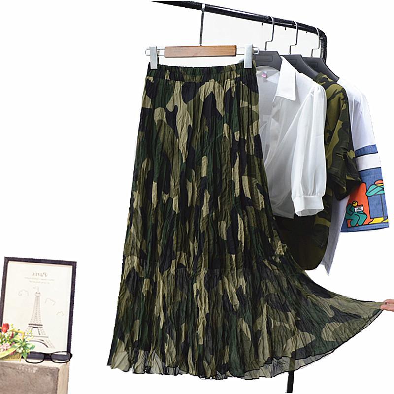 Камуфляжные юбки Артикул 590384723435