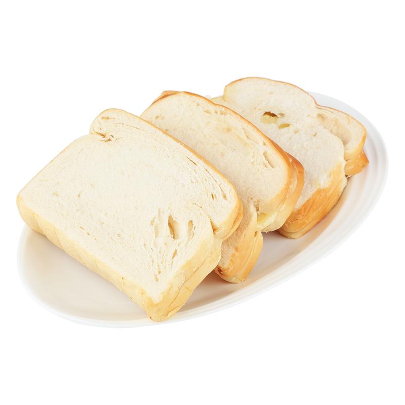 木糖醇奶油夹心吐司面包糖尿饼病人无糖食品糖尿人零食中老年专卖