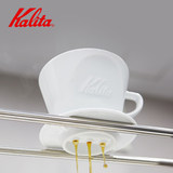 Kaita Hand-made Coffee Pot Set Household Leakage Filter Cup Glass Sharing Pot Filter Cup