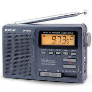 Tecsun / Desheng DR-920c elderly full band English 46 listening test semiconductor radio student dedicated FM portable fm mini small broadcast old radio