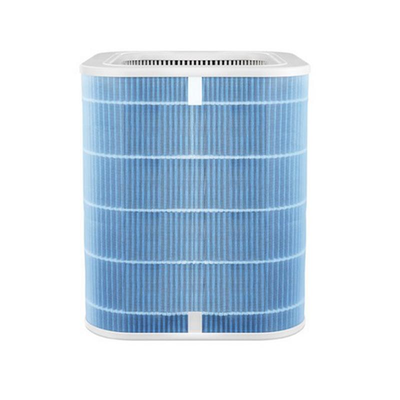 美的空气净化器滤网滤芯FC-50E1适用KJ500G-E33/E31原装除甲醛
