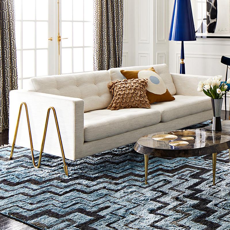小户型后现代沙发