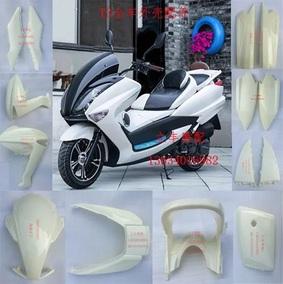 马杰斯特T3外壳配件全车壳摩托车电动车可通用可单边颜色可定