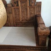 红木沙发垫防滑垫防滑衬垫麻将凉席冰丝席实木沙发坐垫防滑乳胶垫