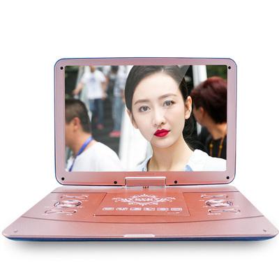 金正 XY-2219 22寸全格式移动dvd播放机家用便携式影碟机迷你电视网店网址