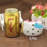 Children's Camera Toy Hello Kitty Kitty Kitty Simulator Camera Cartoon Projection Camera Baby Toy