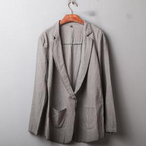 薄款大版百搭气质休闲西装女 一粒扣宽松显瘦外套
