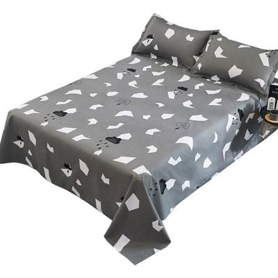油布 防水布 塑料床单 床上防水单件隔尿透气可洗单子学生宿舍