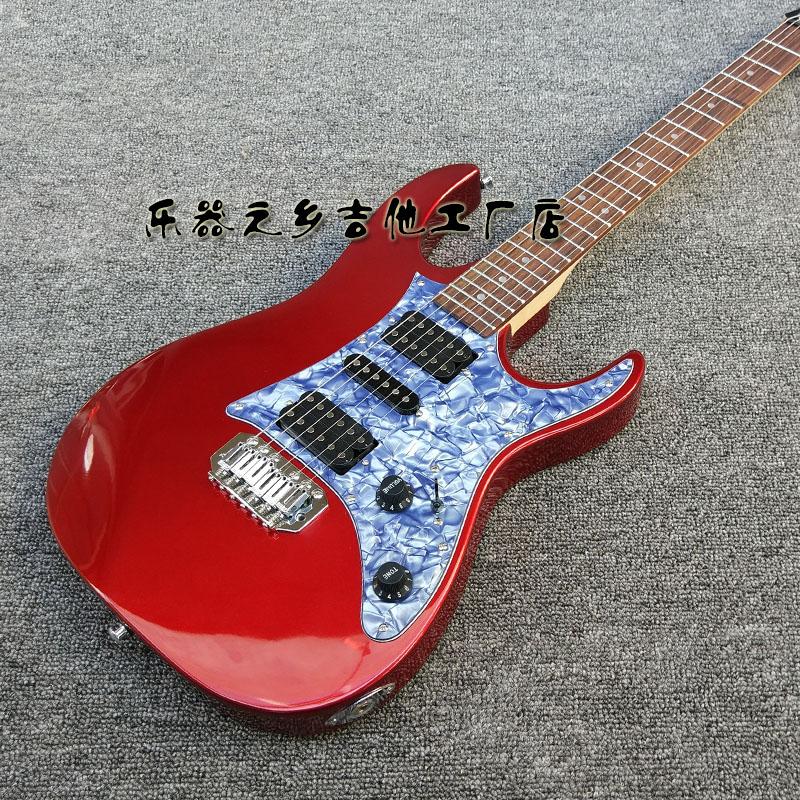 ibz电吉他