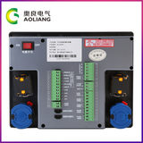 ALC-2000P switch cabinet intelligent control device switch cabinet instrument digital intelligent control device