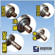 Factory direct supply 25283238506076 galvanized stainless steel powerless roller