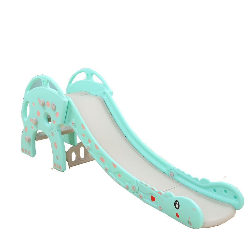 儿童滑滑梯室内家用单滑梯幼儿园滑梯加厚宝宝小型滑滑梯乐园玩具