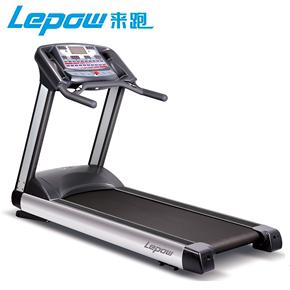 汇康来跑HL-2008健身房专业商用交流变频电动坡度升降跑步机 正品