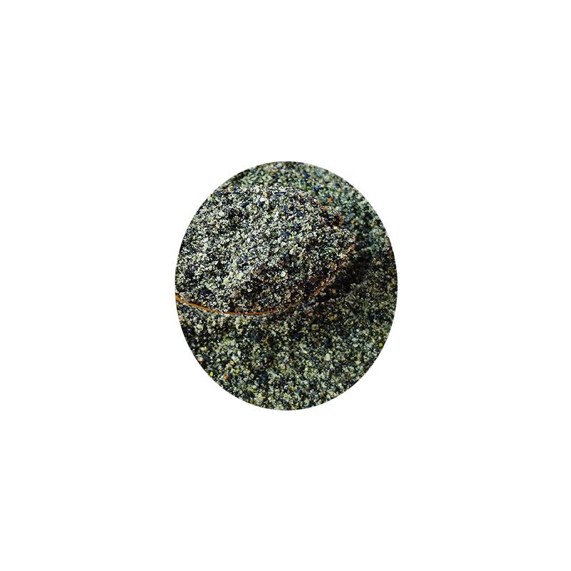黑芝麻海苔粉50g 宝宝辅食调味料无添加婴幼儿童拌饭料牡蛎核桃粉