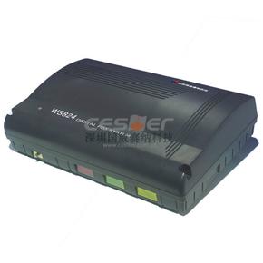 正品国威赛纳WS824-10D型20进16出 数字电话交换机20拖16分机