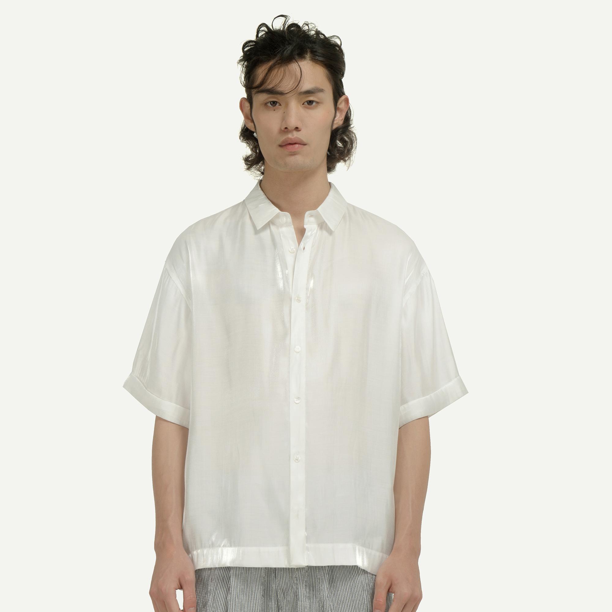 Мужские рубашки Артикул 596823495183