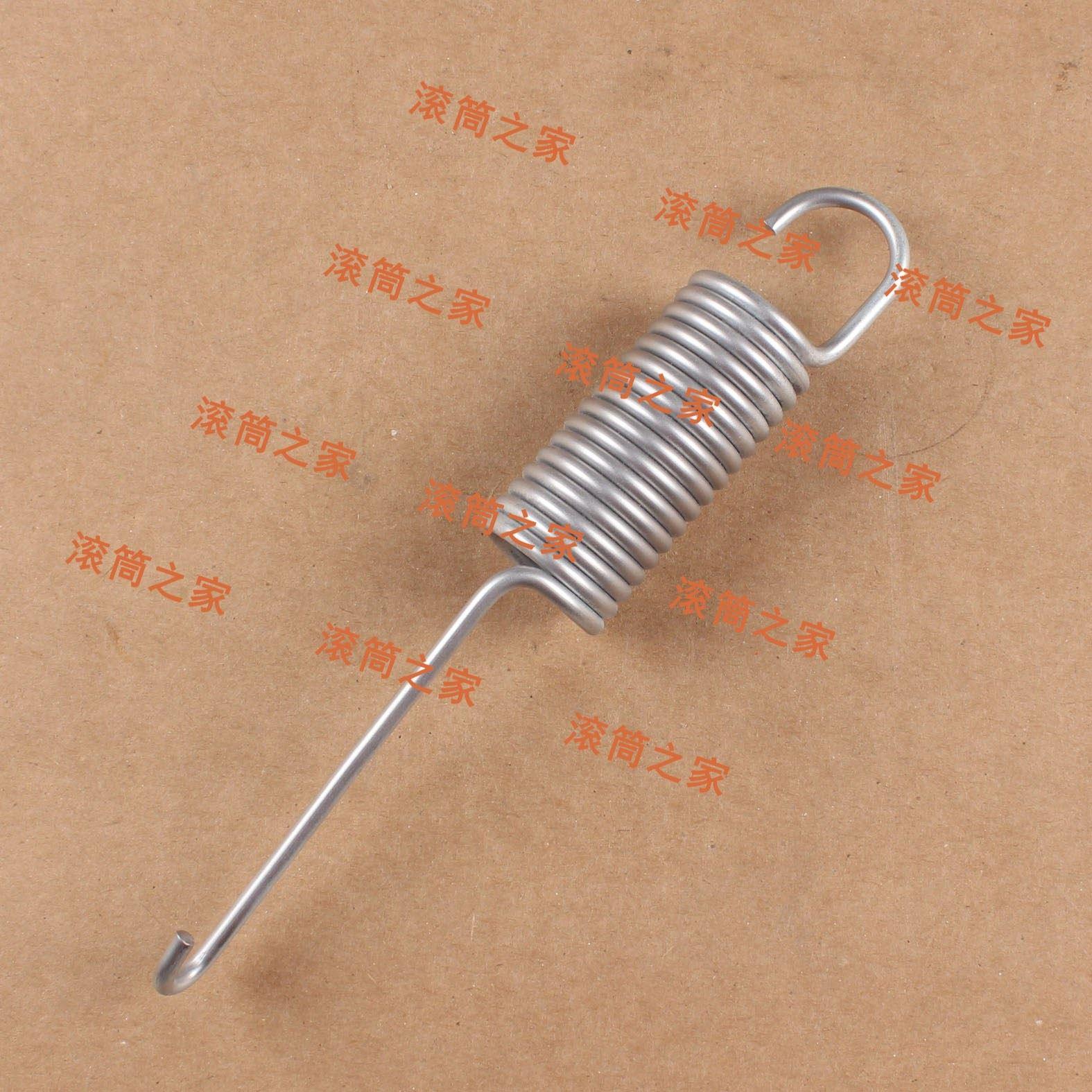 松下滚筒一支XQG60-V62NS吊簧洗衣机拉簧弹簧