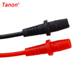 The package-mail authentic Tanon Sky Energy 120-1208 electrophoresis tank power connection is suitable for VE-180/186 HE-120