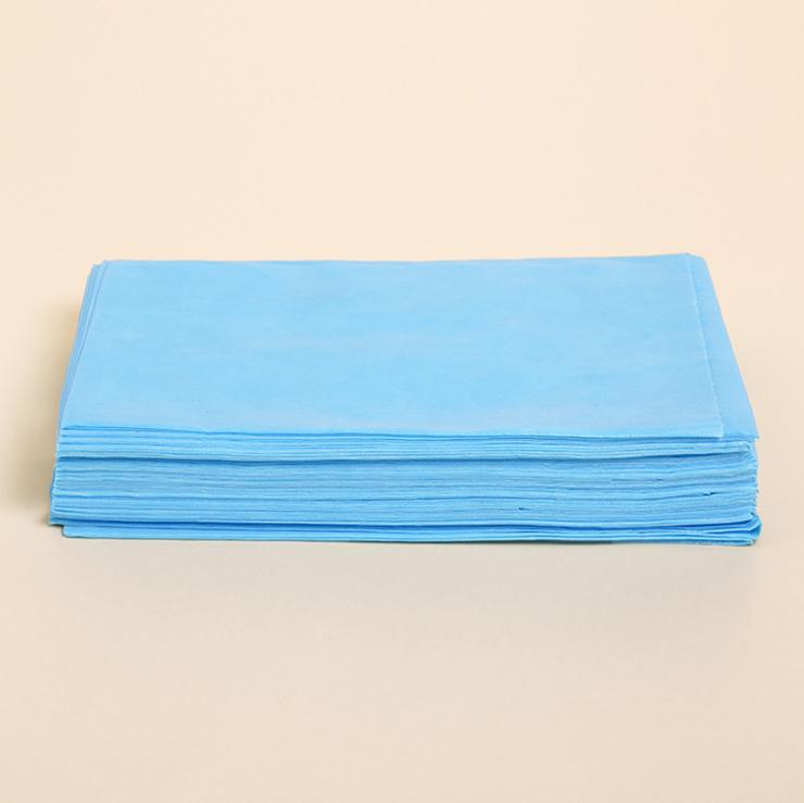 10条一次性无纺布床单医护理疗酒店按摩产孕妇垫美容院床垫80*180