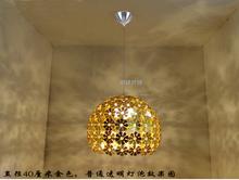 梅花吊灯餐厅饭店餐馆简约现代创意个性吊灯火锅店铝材吊灯