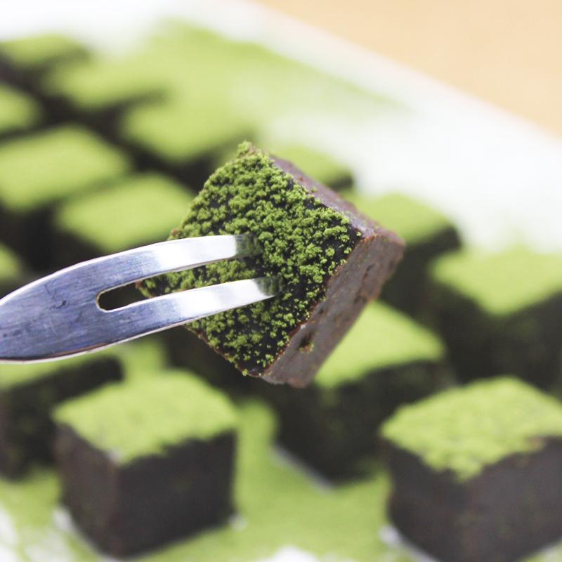 日本手工巧克力