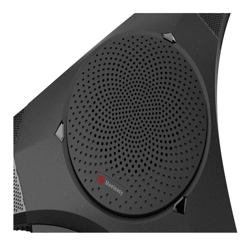 好会通(Meeteasy)MVOICE 8000 EX 扩展型/视频会议全向麦克风