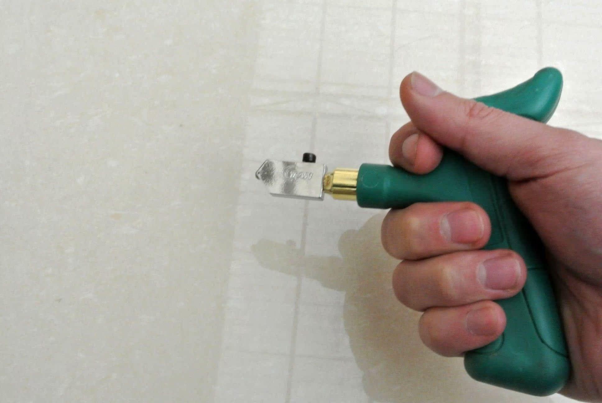 开砖神器器瓷砖开界器玻璃瓷砖开介器开片器瓷玻璃瓷砖辅助工具