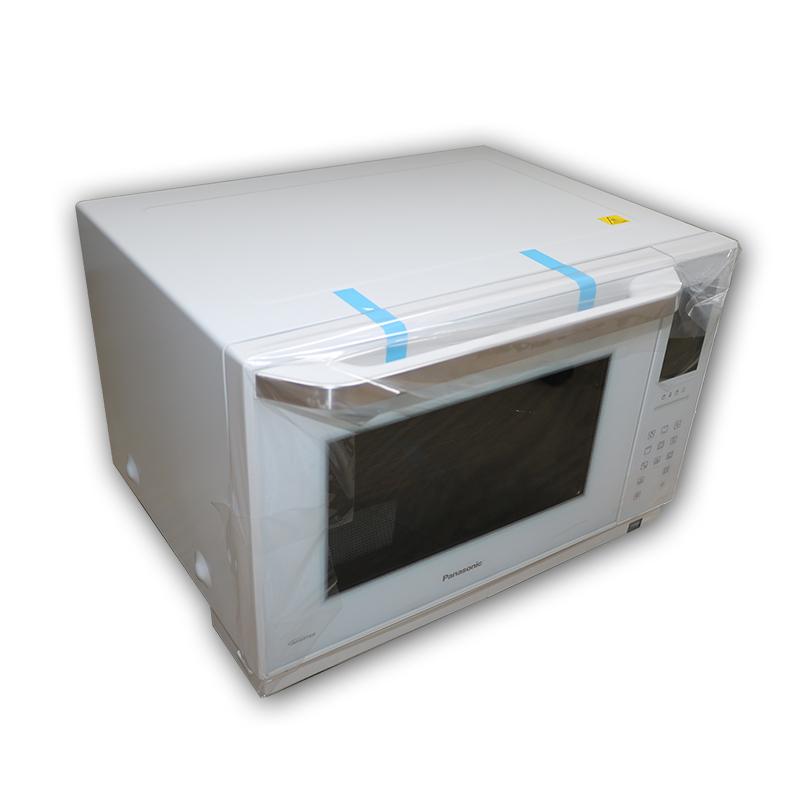 Panasonic/松下 NN-DS1100微波炉蒸烤箱家用智能蒸汽烤箱四合一款