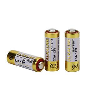 23A12V 碱性电池 汽车灯具无线开关遥控器门铃卷闸门电池 12V23A