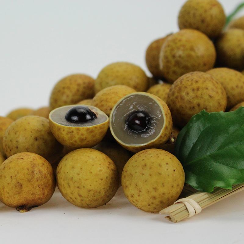 泰国龙眼 新鲜桂圆 进口热带水果 孕妇水果 当季鲜甜多汁 5斤包邮
